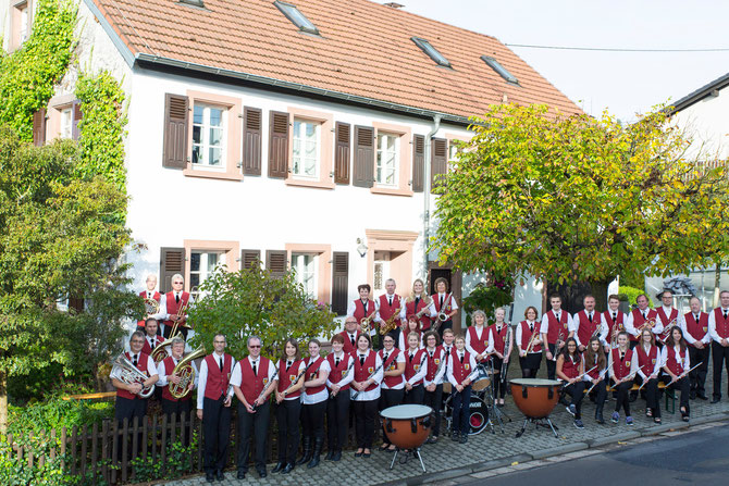 Gesamtes Orchester