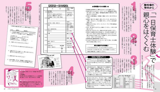学研「あそびと環境 0・1・2歳」2013年 5月号