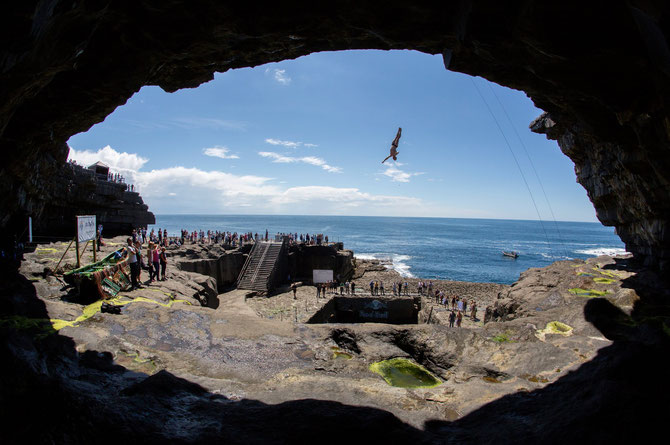 Inis Mor 2014, Irland 2014 Copyright by Dean Treml/Red Bull