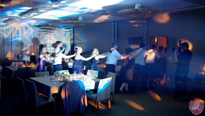 Hochzeit Hotel Sonne Eich DJ Benz