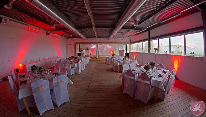 Herzberg Uffikon Hochzeit Heiraten Wedding DJ Benz