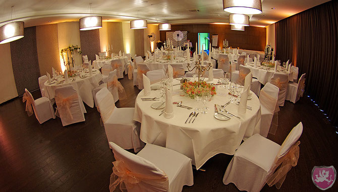 Hotel Aarau West Golf Pavillon Oberentfelden DJ Dubi Hochzeit Heiraten Wedding