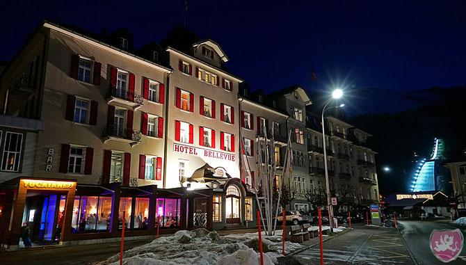 Hochzeit Heiraten Wedding DJ Benz Hotel Bellevue Terminus Engelberg