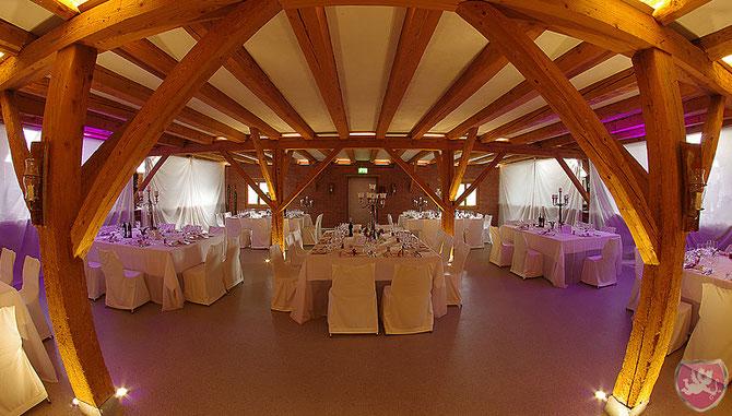 Hirschpark Littau Luzern Hochzeit Heiraten Wedding DJ Benz