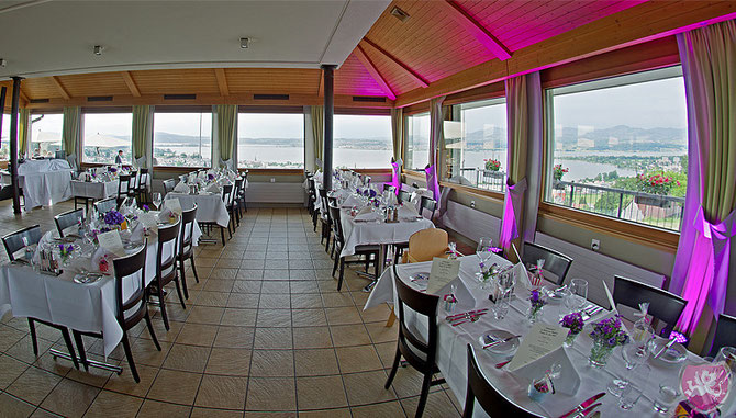 Restaurant Johannisburg Altendorf Hochzeit Heiraten Wedding Switzerland DJ Benz