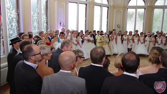 Hotel Schweizerhof Luzern Hochzeit Heiraten Wedding DJ Benz