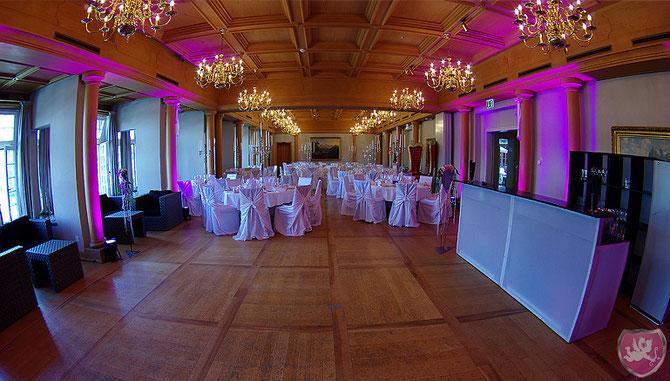 Schloss Laufen Rheinfall DJ Dubi Hochzeit Heiraten Wedding