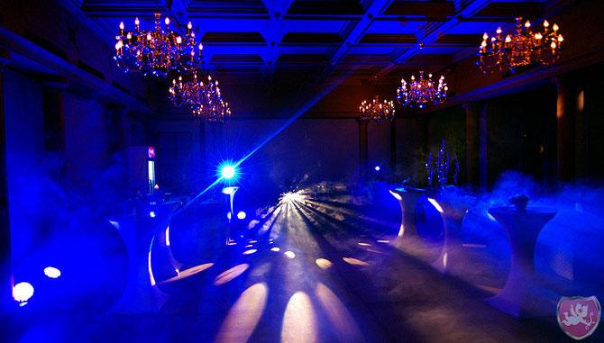 Schloss Laufen Dachsen Hochzeit DJ Benz