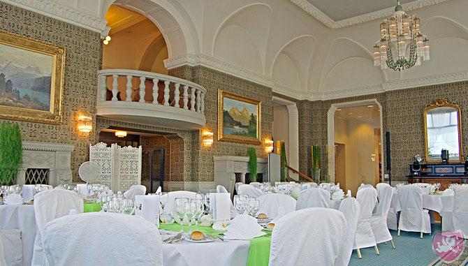 Hochzeit Hotel Waldstätterhof Brunnen