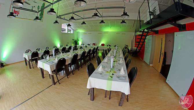 FeschtHuus Urnäsch Restaurant Kreuz Hochzeit Heiraten Wedding DJ Benz