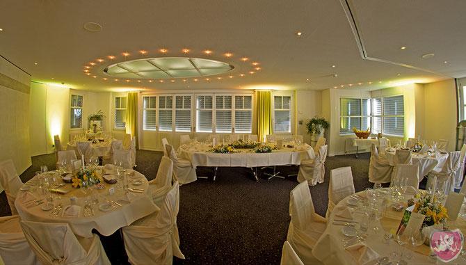 Hotel Seelust Egnach Hochzeit Heiraten Wedding DJ Benz