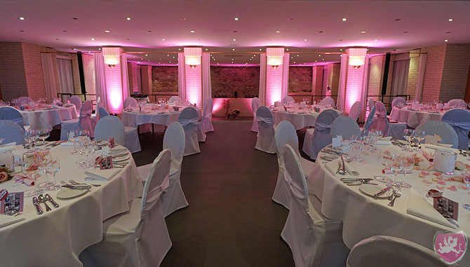 Schloss Freudenfels Eschenz Hochzeit Heiraten Wedding DJ Benz