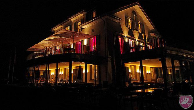 Restaurant Luegeten DJ Benz Hochzeit Heiraten Wedding Zürichsee