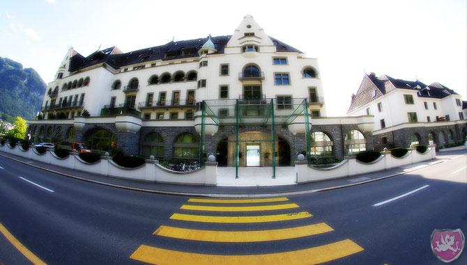 Hotel Vitznau DJ Benz