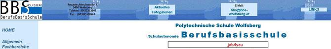 BBS-PTS Wolfsberg