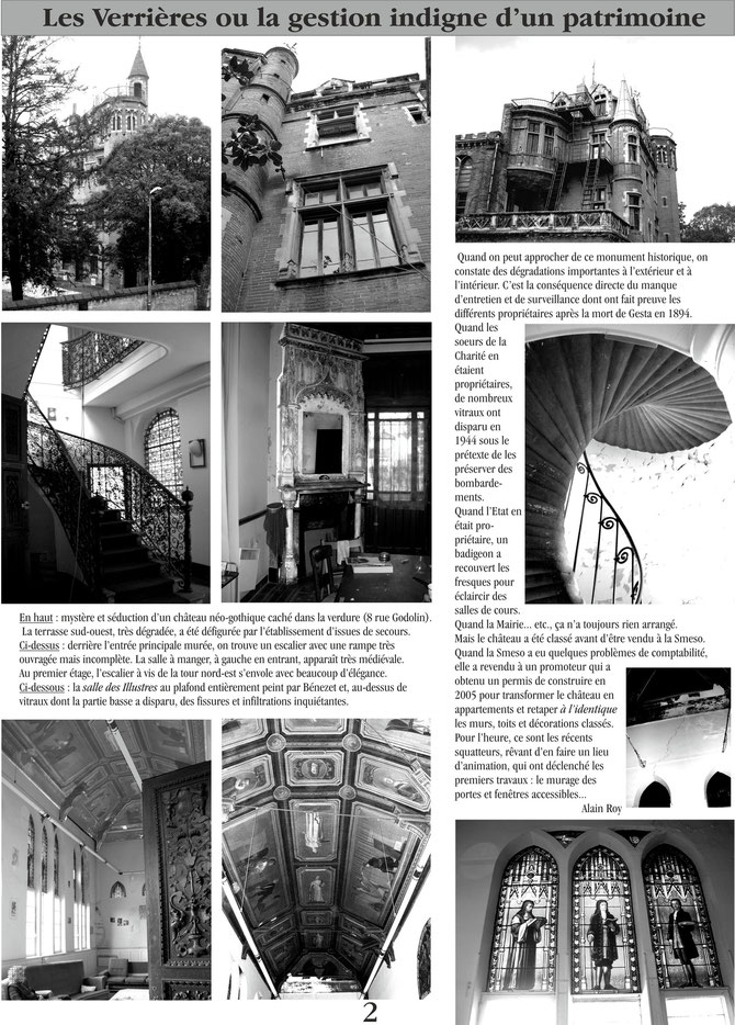 Gazette des Chalets n°48, hiver 2006