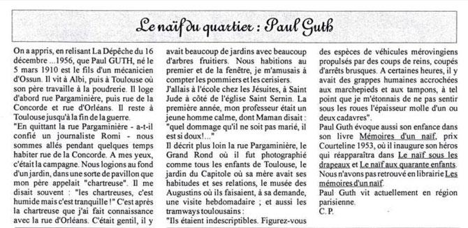 paul Guth