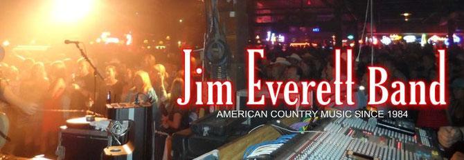 Jim Everett Band