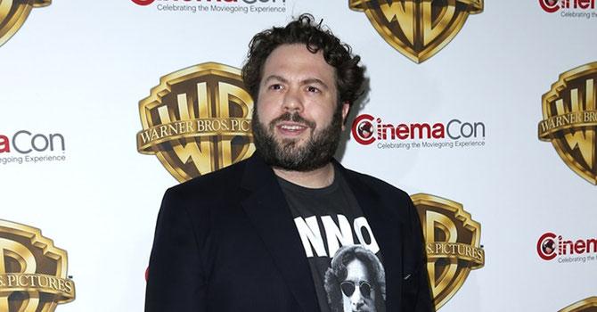 Dan Fogler à la CinemaCon de Las Vegas, le 12 avril 2016