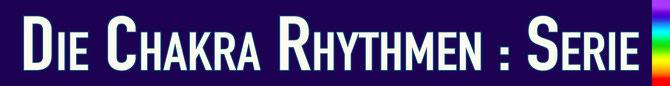 Die Chakra Rhythmen Serie - ConceptionDrums
