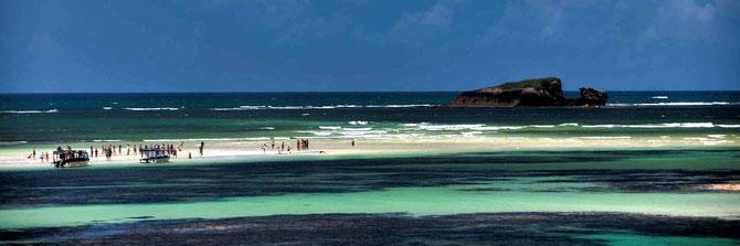 Panoramica Spiagge Kenya