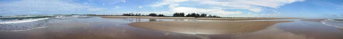 Spiaggia Tembo Court