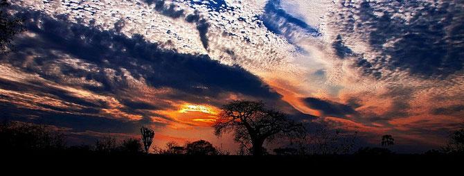 Panoramica Kenya