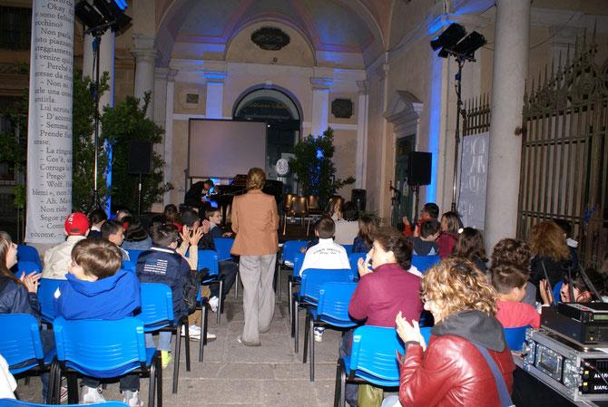 Le corde di Cremona 30/05/2013