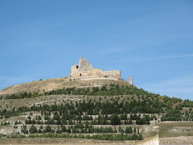 Ein Castell.