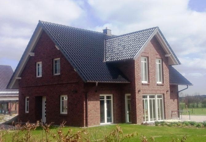 Neubau Einfamilienhaus in Etingen - Entwurf: Stefan Ludwig