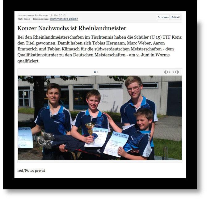 Quelle: http://www.volksfreund.de/nachrichten/sport/sportmix/regional/Sportmix-Regional-Konzer-Nachwuchs-ist-Rheinlandmeister;art165758,3160232