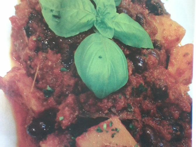ricetta Brasato vegetariano