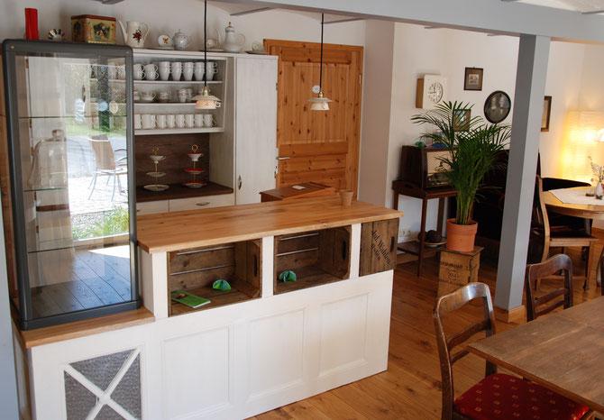Hokers Cafe In Vollstedt Angela Brodersen Hoekers Cafe Vollstedt