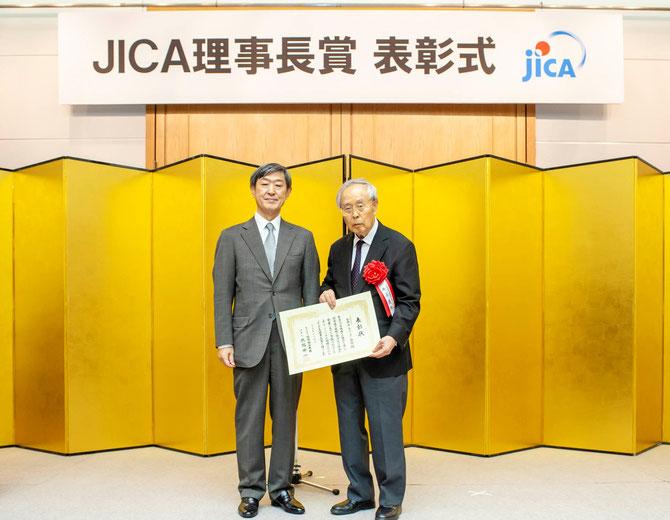 提供:独立行政法人国際協力機構(JICA)