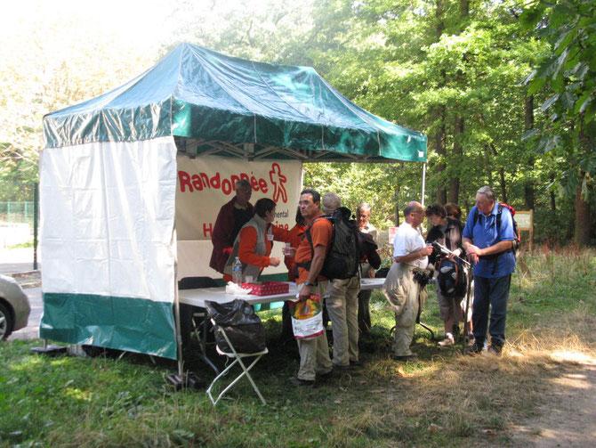 Seconde édition de la Bossapas le samedi 26 septembre en forêts de Meudon et de Fausses reposes