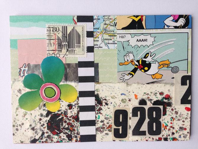 Postkarte Nr. 3