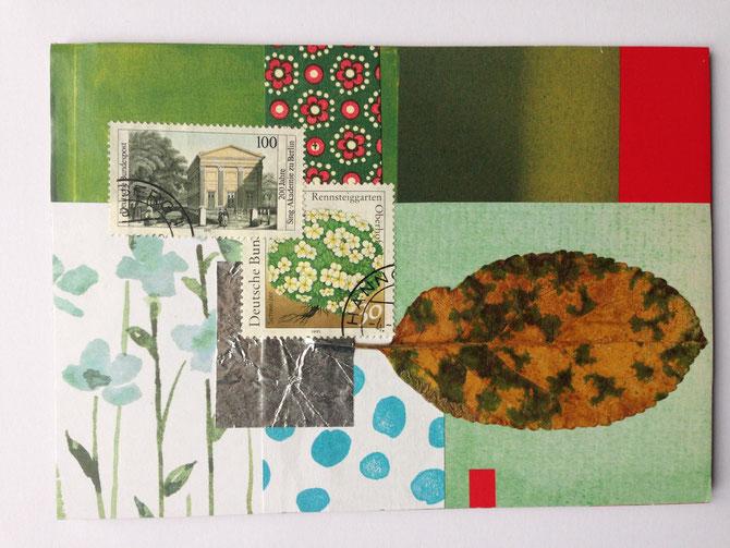 Postkarte Nr. 7