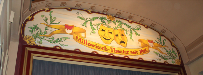 Millowitsch Theater