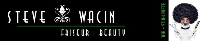 Macht Euch selbständig - Stuhlmiete bei Steve Wacin Friseur in Moers