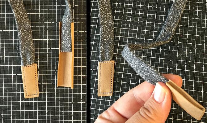 Lybstes: Kordelstopper selbermachen aus SnapPap, Anleitung für Kapuzen und Pumphosen