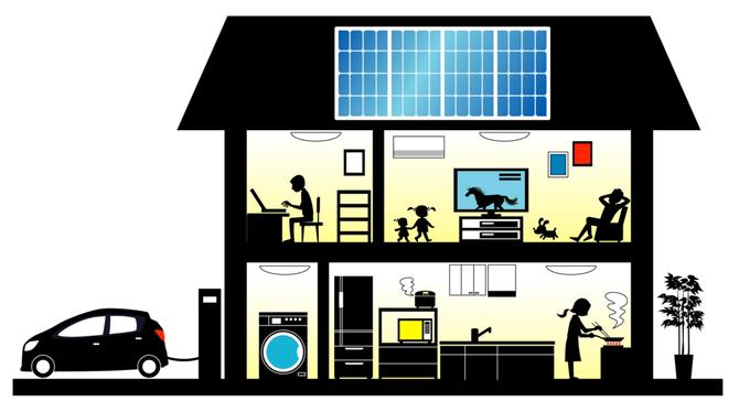 Solaranlagen kaufen Solarstromspeicher