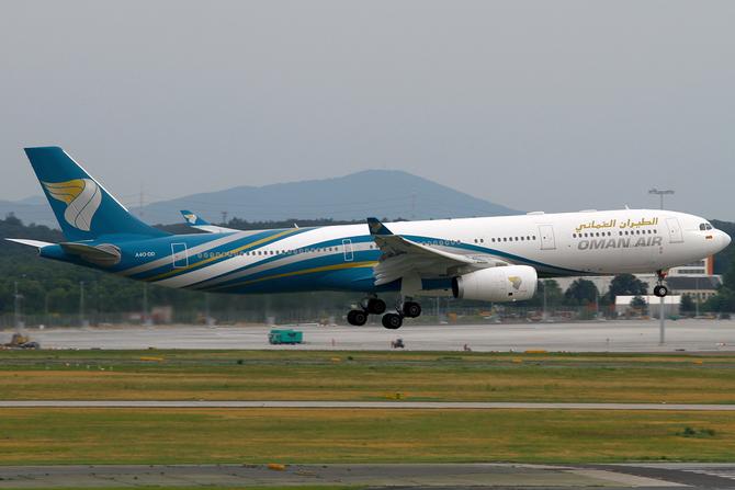 UN AIRBUS A330-300 aux couleurs actuelles.