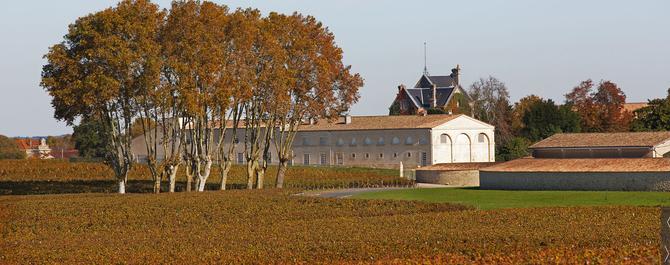 C* Mouton Rothschild