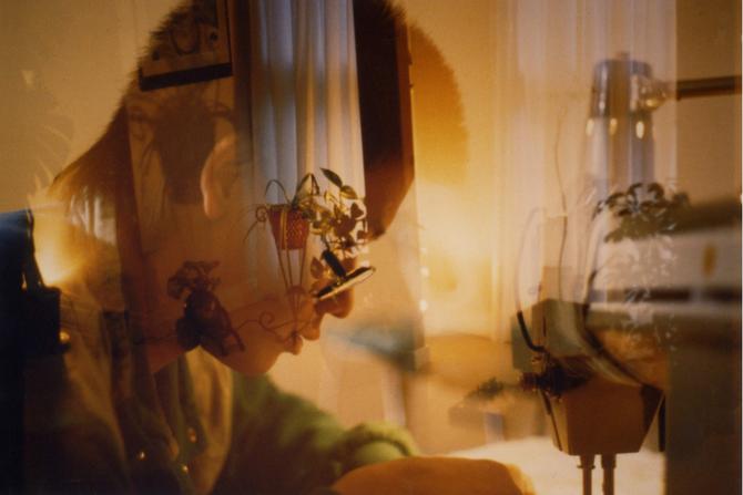 1988. GRANDE DESILLUSION. TRAVAIL CHEZ LES COMPATRIOTES QUI L'EXPLOITENT.