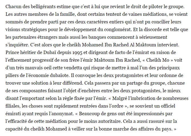 C* Extrait article  AKRAM BELKAÏD . www.ambusinessmagazine.com