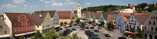 Ihre FDP in Schwandorf