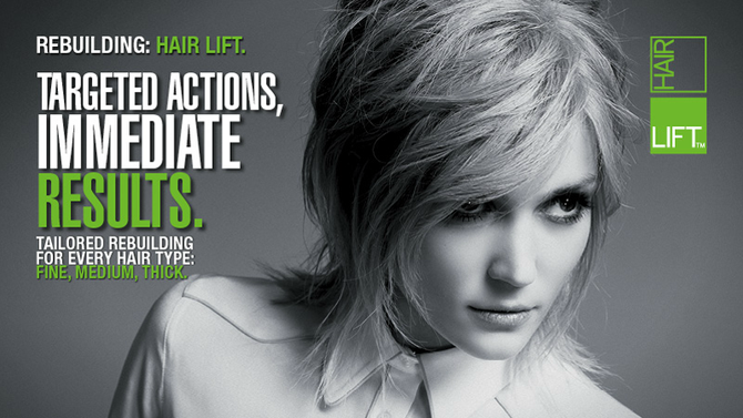 Hair Lift BY FAMA