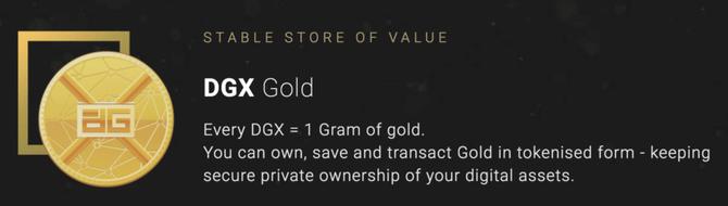 Sie können Gold in tokenisierter Form besitzen, aufbewahren und transferieren. Sie bleiben sicherer privater Eigentümer ihrer digitalen Rücklagen