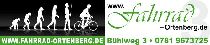 Laufrad Ortenberg • Fahrräder & Zubehör