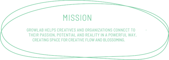 the mission of growlab